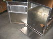 Custom Aluminum Animal Carriers
